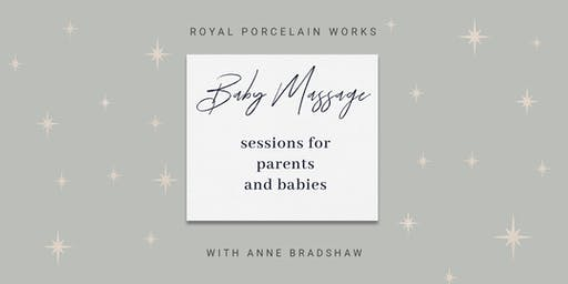 Baby Massage Sessions