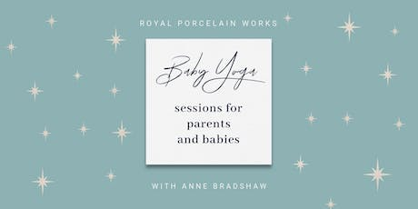 Baby Yoga Sessions tickets
