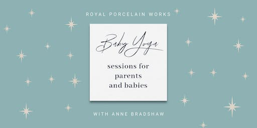 Baby Yoga Sessions