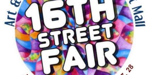 16th Street Fair