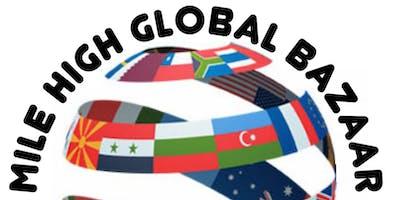 Mile High Global Bazaar