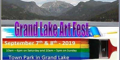 Grand Lake Art Fest