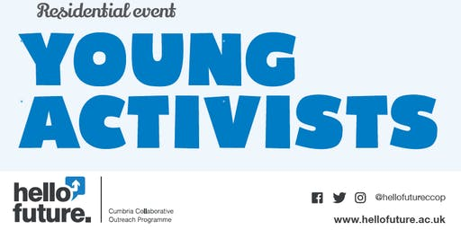 Young Activists Residential
