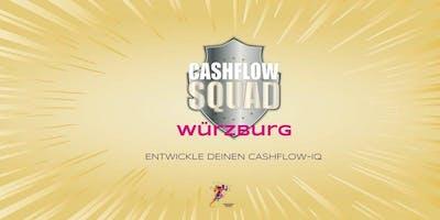 Entwickle deinen CASHFLOW-IQ in WÜRZBURG
