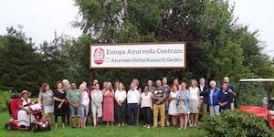Open Ayurveda Tuindag 2019