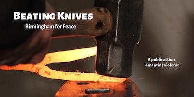 Beating Knives: Birmingham for peace
