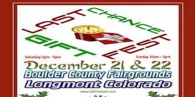 Last Chance Gift Fest
