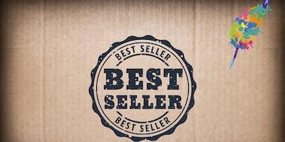 Online-Bestseller-Training für Autorinnen und Autoren