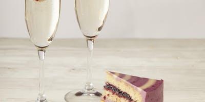 Bottomless Cake & Prosecco (Waterloo)