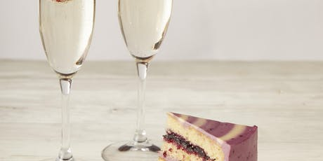 Bottomless Cake & Prosecco (Waterloo) tickets