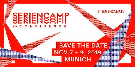 SERIENCAMP CONFERENCE 2019 tickets