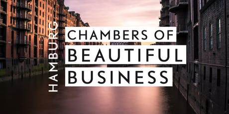 Joy in Tech | Chamber of Beautiful Business, Hamburg Tickets