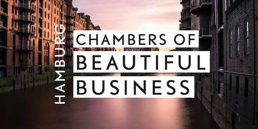 Joy in Tech |Chamber of Beautiful Business, Hamburg