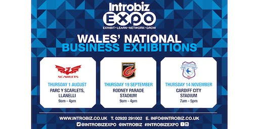 Introbiz Business Expo 2019