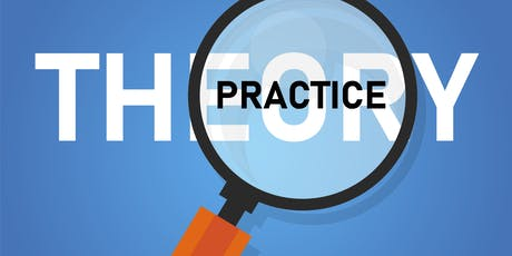 Theory into Practice - structured teaching and learning (August) tickets