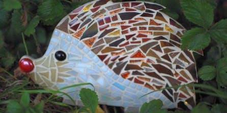 Wildlife Mosaics Workshop