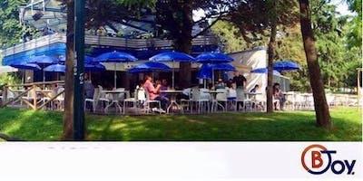 Eventi Bjoy - Terrazza Bar Bianco - Ogni Sabato (FREEPASS)