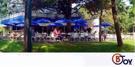 Eventi Bjoy - Terrazza Bar Bianco - Ogni Sabato (FREEPASS) biglietti
