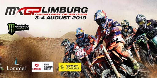 MXGP Limburg - Grand Prix of Belgium