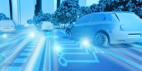Zukunft[s]unternehmen Nordwest: Mobilität und Innovation Tickets