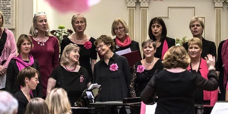 Caroline's Choirs - A Choral Celebration tickets