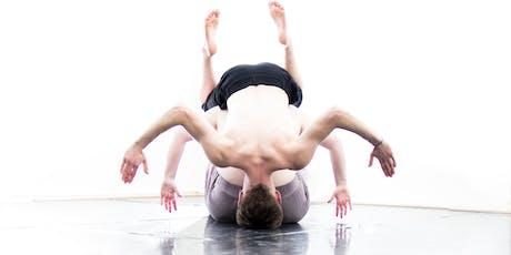 meins. // Mittwochs-Tanztheater-Klub  Tickets