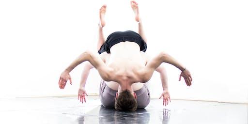 meins. // Mittwochs-Tanztheater-Klub