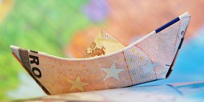 EU-Förderworkshop: Antragsinformationen und Tipps aus der Praxis