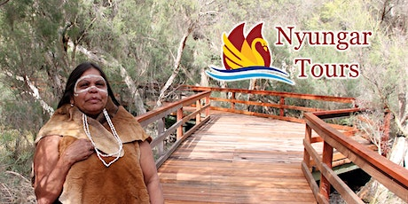 Nyungar Tours Kings Park Yorgas Walk - 70 min Cultural Tour tickets