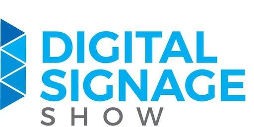 Digital Signage Show 2019