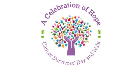 Cancer Survivors' Day - Celebration Walk 2019 tickets