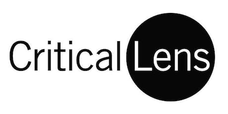 Critical Lens Research Group Launch & Inaugural Conference tickets