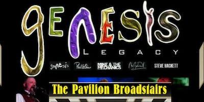 Genesis Legacy