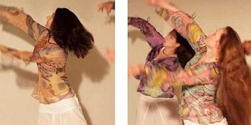 Formación de Profesores de Shakti Dance® 2020 en Barcelona