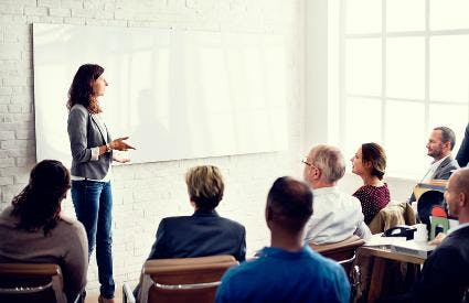 STEP SEMINAR - Presentation Skills/Project Management Part 1 (Birmingham)