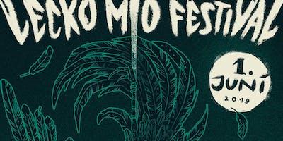 Lecko Mio Festival 2019