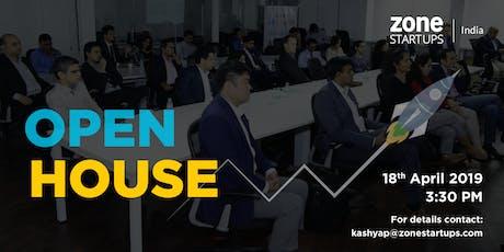 Zone Startups India Events | Eventbrite