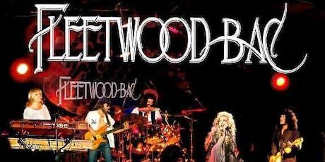 Fleetwood Bac   The Fleetwood Mac Tribute Show tickets