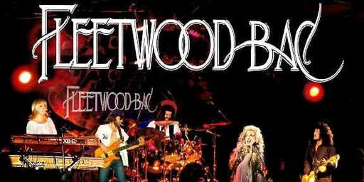 Fleetwood Bac   The Fleetwood Mac Tribute Show
