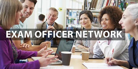 Summer Exams Officer Network Meeting - South Tyneside tickets