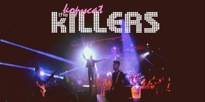 Kopycat Killers @ Hessle Town Hall