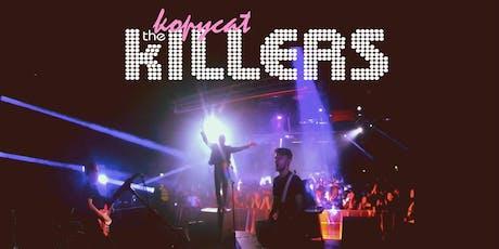 Kopycat Killers @ Hessle Town Hall tickets