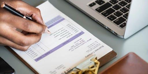 Workshop - Financieel plan en Belastingen