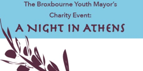 Broxbourne Youth Mayor's Charity Event tickets