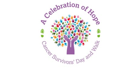 Cancer Survivors' Day 2019 tickets