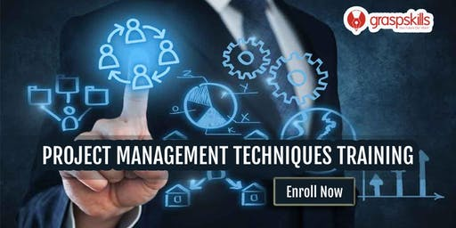 PROJECT MANAGEMENT TECHNIQUES TRAINING - MONTREAL, CANADA