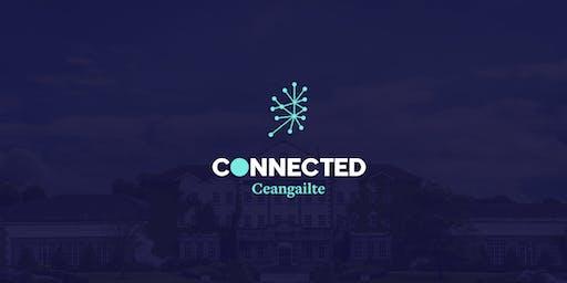 Connected//Ceangailte