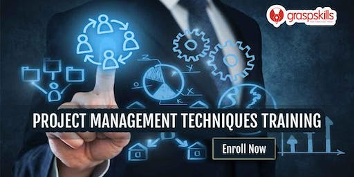 PROJECT MANAGEMENT TECHNIQUES COURSE - MONTREAL, CANADA