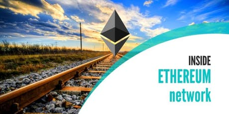 Crypto-Event : Ethereum basis and secure funds management billets