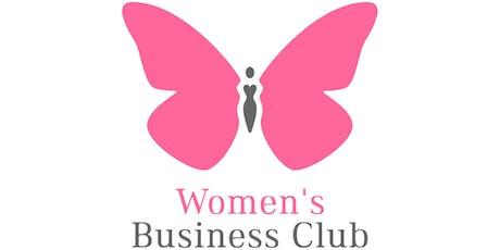 Birmingham Women's Business Club tickets